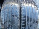 2x pneumatiky 195/65 R15 91H Barum Bravuris 2 dot 1609 støed 4mm